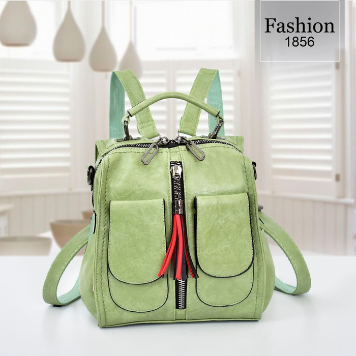 Tas Multyfungsi New Edition Ransel Fashion Korea 3fungsi 1658