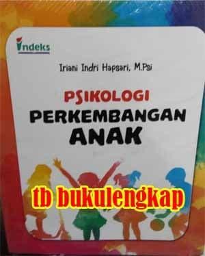 Ebook Psikologi Perkembangan Anak