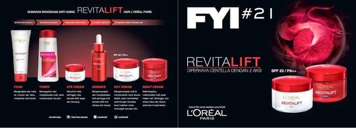 L'Oreal Paris Revitalift Dermalift Intensive Repairing Essence - 30 ml