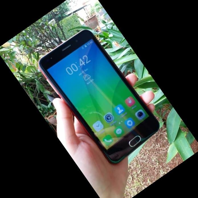 Foto Produk hp 4g android murah ram 1/8gb mirip samsung galaxy j5 dari magpiesstore