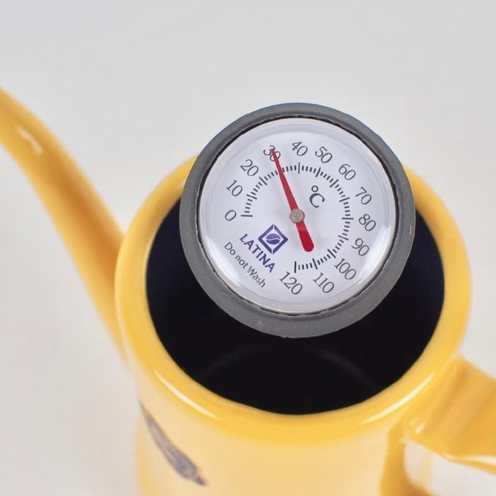 harga Thermometer barista susu kopi air mth-3309 termometer Tokopedia.com