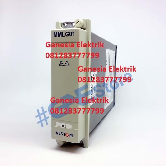 Jual GE Alstom MMLG 01 Standard Test Block for protection relay MICOM GAE -  DKI Jakarta - Ganesia Elektrik   Tokopedia