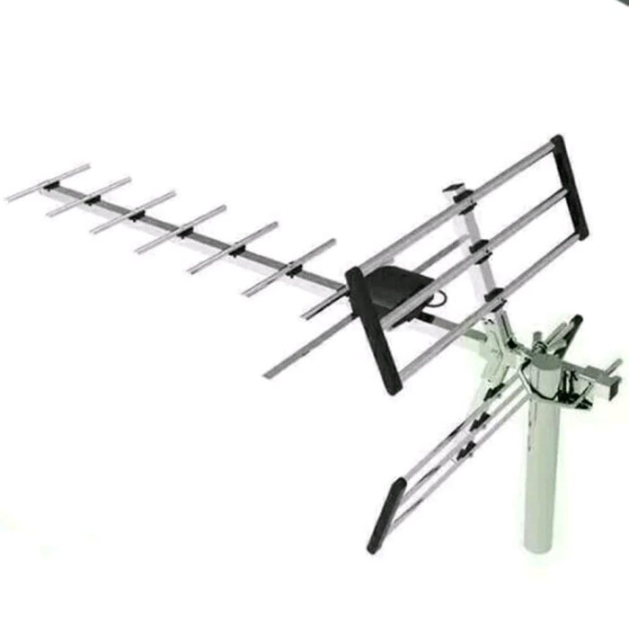 Foto Produk Antena Digital SANEX SN-889DG dari Wobble