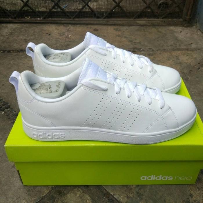 adidas neo advantage clean harga