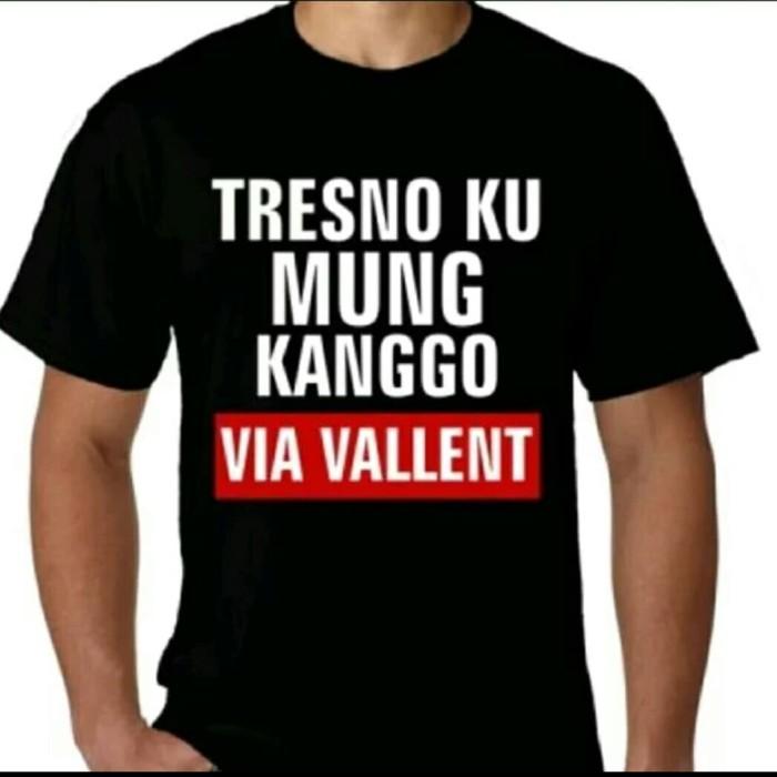 Harga Baju Kaos Pria Via Valen Bigsize T Shirt Tshirt Kaos Distro 1 Harga Rp 120.000