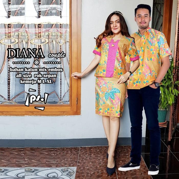 Info Batik Putri Diana Hargano.com