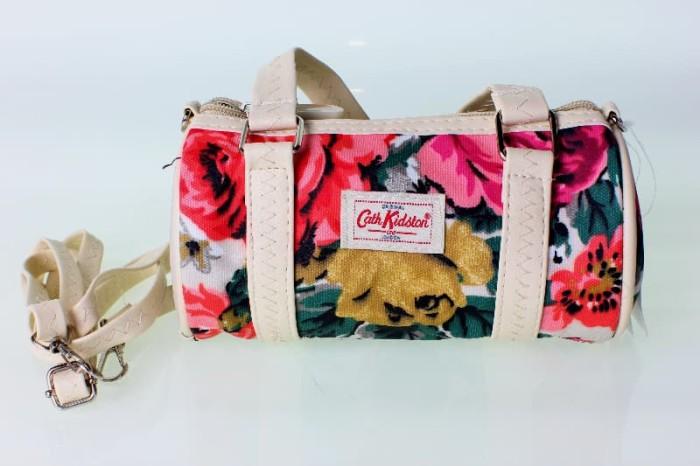 harga Tas tenteng tas slempang tas fashion wanita cath kidston bunga 8613-bb Tokopedia.com