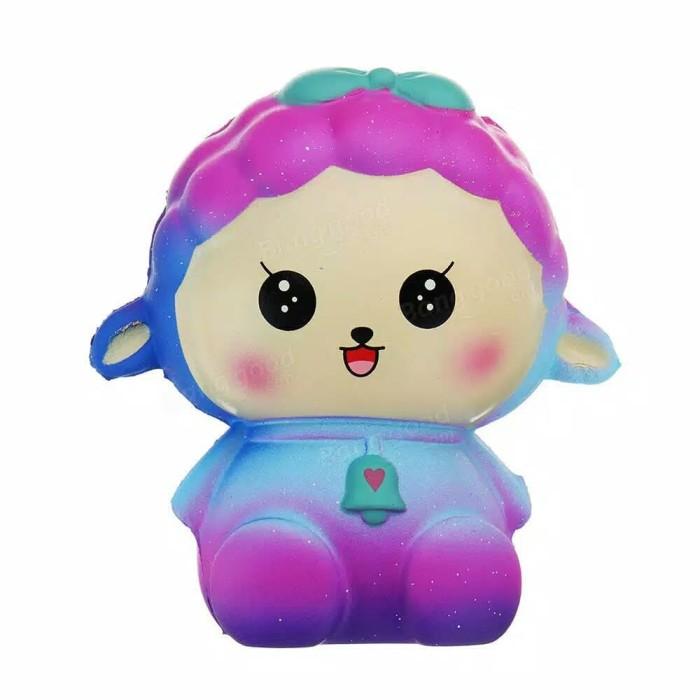 Jual Squishy Boneka Domba Cartoon Sheep Doll Kota Bandung M2u