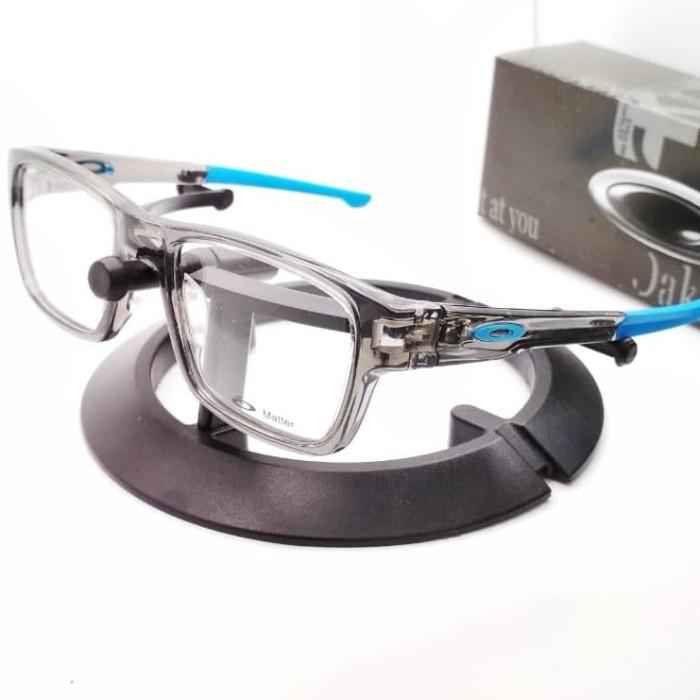 Jual Frame Kacamata Oakley Hyperlink f05a52fca4