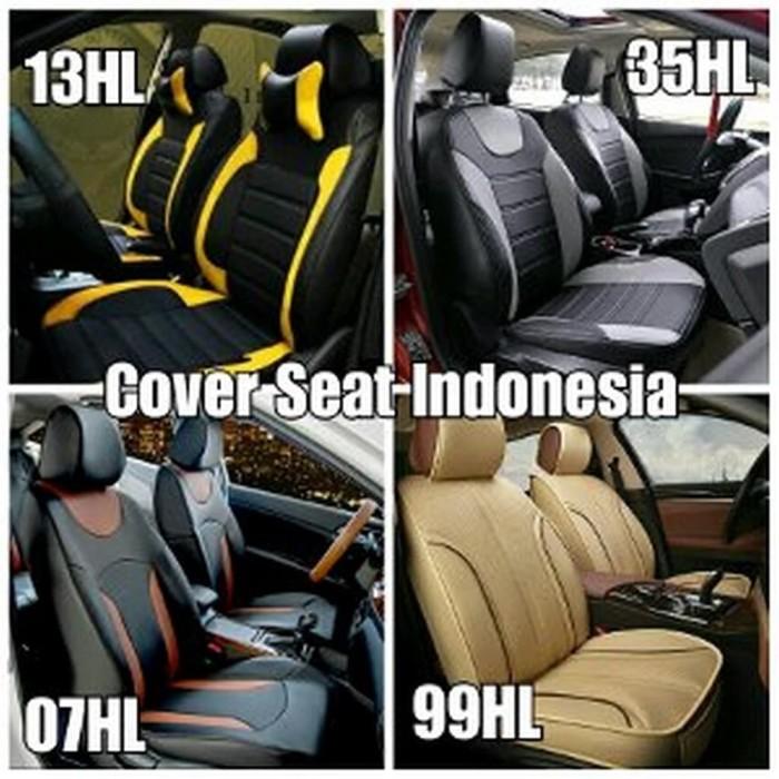 Jual Sarung Jok Mobil Toyota Fortuner Bahan Myo Aksesoris Harga Rp 1666500