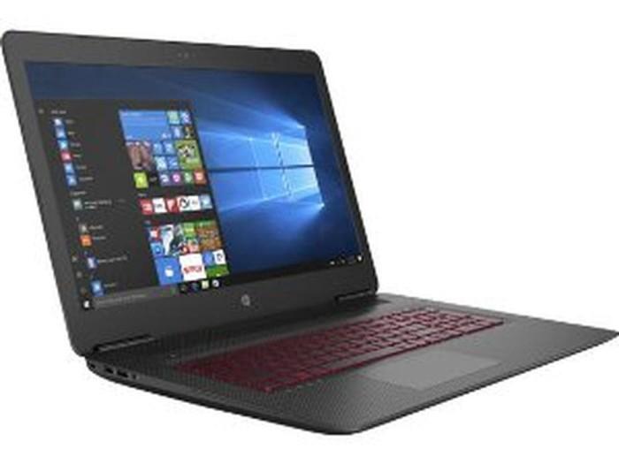 HP OMEN 15-ce523TX BLACK Ci7-7700HQ-8GB-1TB-GTX1050 4GB-15.6 F Limited