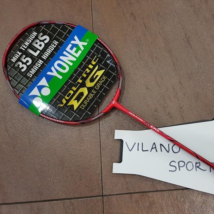 Jual Raket Badminton Yonex Voltric 20 DG - vilano sport  6899122e0f898