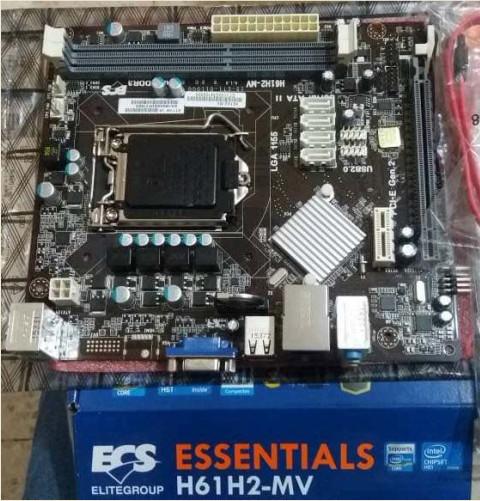 Ecs H61 Motherboard Driver