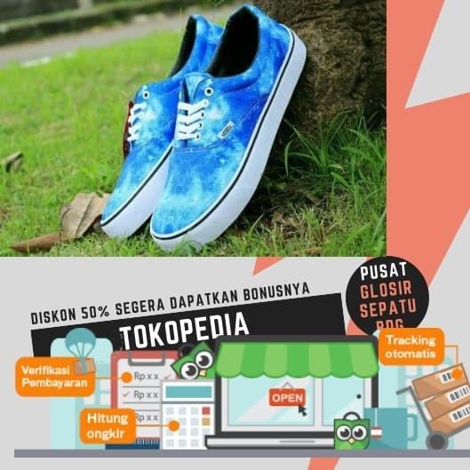 Free Sale !!! sepatu sneakers murah vans ERA motif pria terlaris. 0bedc66a07