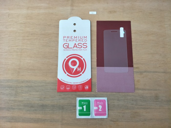 Foto Produk Tempered Glass - Vivo Y21 dari Golden Rabbit Acc