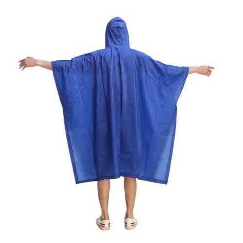harga Gajah poncho medium 210 biru elephant brand karet dewasa jas hujan Tokopedia.com