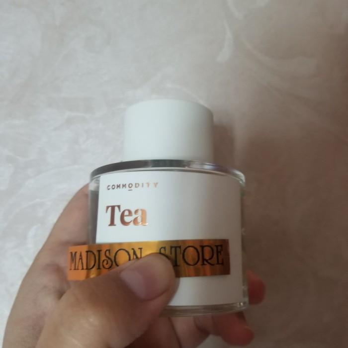 harga Decant commodity tea 3 ml Tokopedia.com