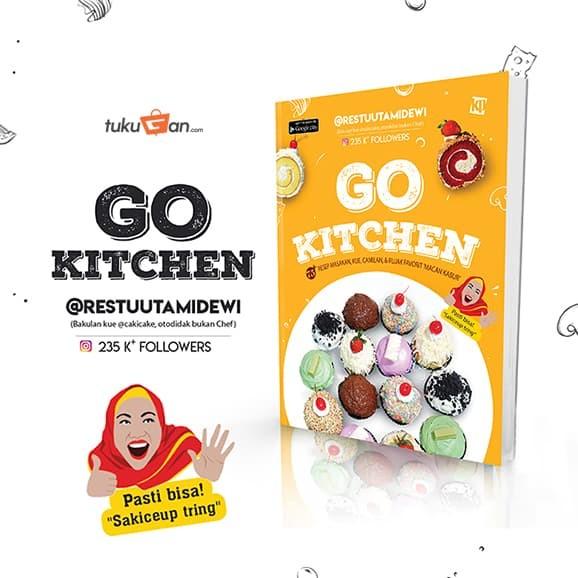 harga Go kitchen - @restuutamidewi Tokopedia.com