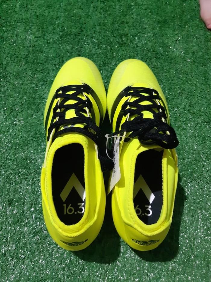 77be7f9e7bcc Jual Sepatu Football Adidas ACE 16.3 Primemesh