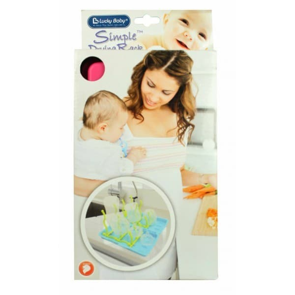 Jual Lucky Baby Simple Drying Rack ...
