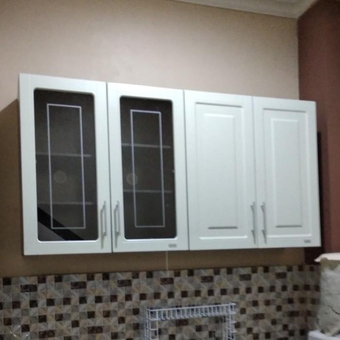 Jual Lemari Dapur Kitchen Set Cek Harga Di Pricearea Com