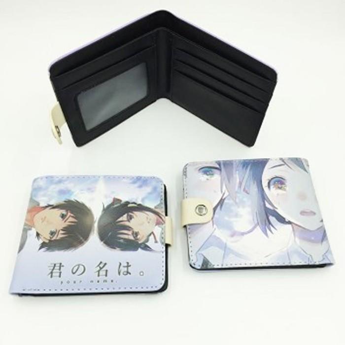 Foto Produk Dompet Anime Kimi no nawa dari animenoss