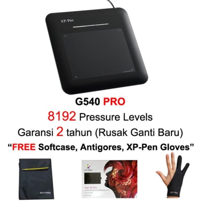 Info Xp Pen Star G540 Hargano.com