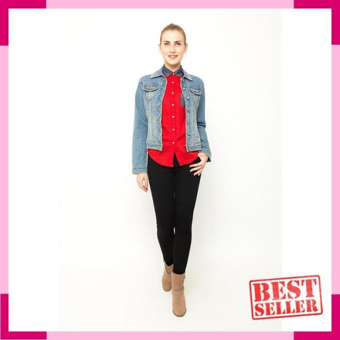 Daftar Harga Jaket Jeans Lois Original Terbaru 1dbf4a268f