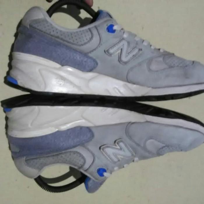 free shipping c7854 556a5 Jual New balance 999 suede Size 44,5 free shoe deodorant - Kota Depok -  Sneakerhead.2nd | Tokopedia