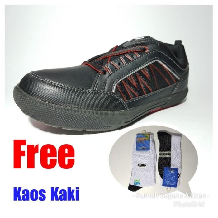 TERMURAH Sepatu Sekolah Homyped Krisna ORIGINAL Sepatu Anak SD SMP SMA - 35 4a1c45aaf5