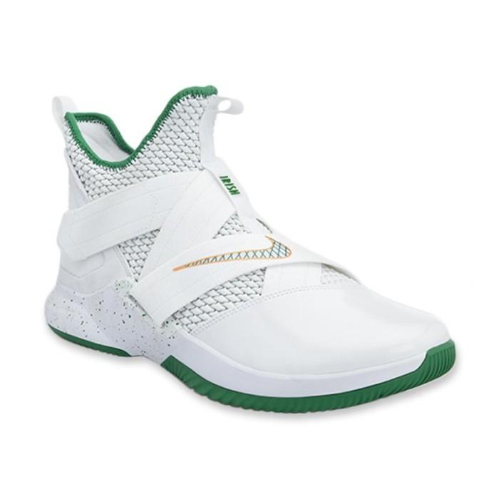 sale retailer 5eaf9 936ec Jual NIKE Lebron Soldier 12 St.Vincent-St.Mary Men Basketball Shoes - -  Jakarta Selatan - Surabaya Unik | Tokopedia