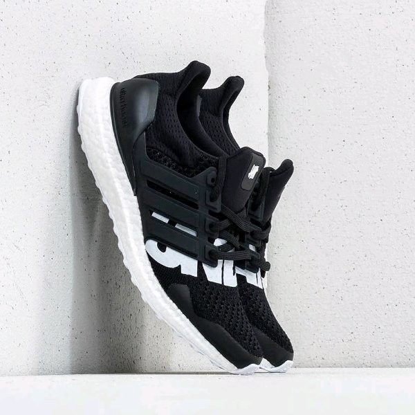 Jual Adidas Ultra boost X Undefeated azis shoop | Tokopedia