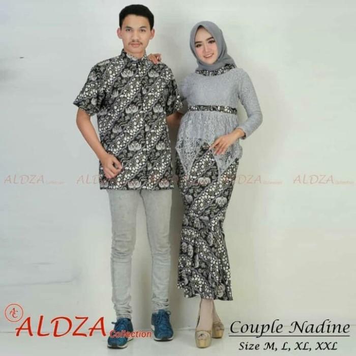 Couple Kebaya Nadine