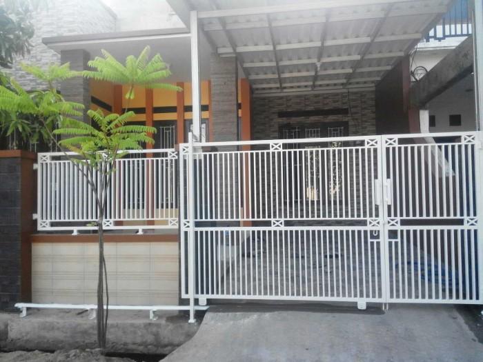 Jual Pagar Rumah Minimalis Kota Bekasi Originaal Store Tokopedia