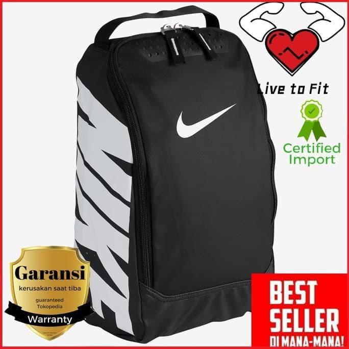 Jual Promo Tas Sepatu Futsal Bola Olahraga Badminton Running Nike ... 0a84932d18