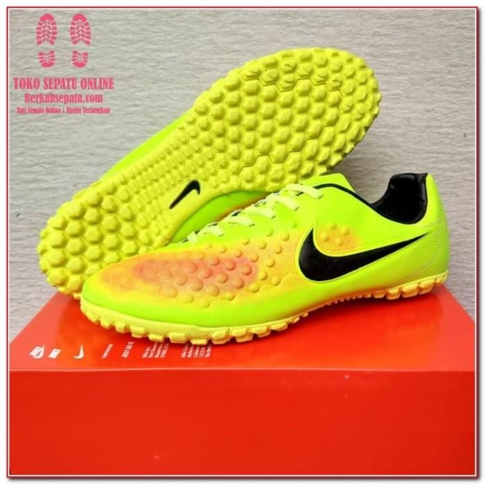 Jual Super Promo! Sepatu Futsal Nike Magista X Murah! - Berkah ... 7937109d76