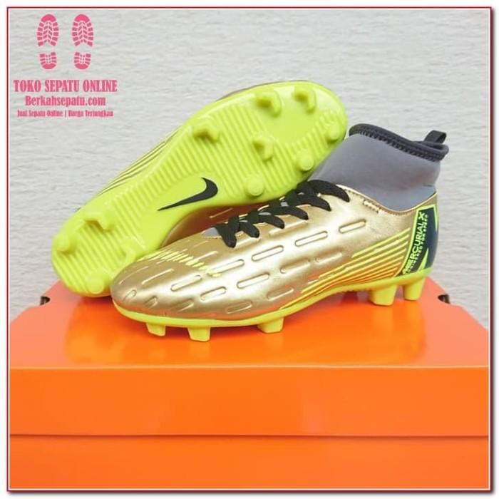 Jual Super Promo! Sepatu Bola Anak   Junior Nike Size  34-38 Murah ... 39510528be