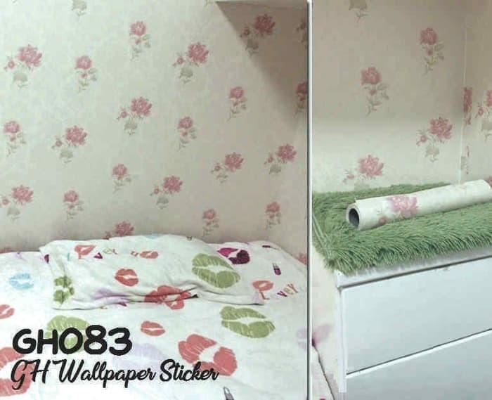 Wallpaper Warna Putih