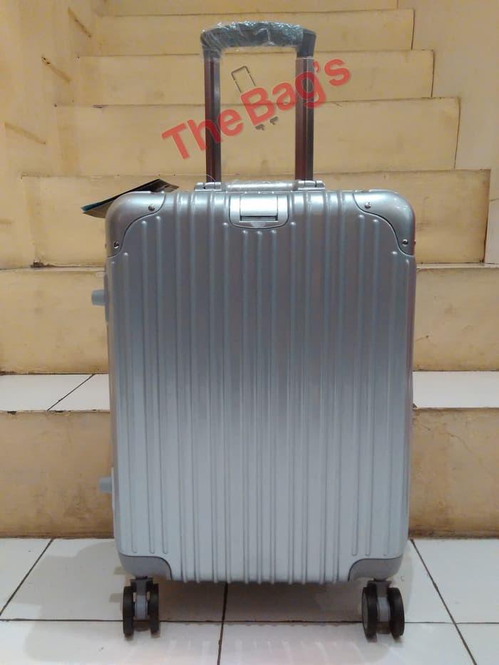 Koper Polo Twin Hard Case 6620-35 Original - 20 Inch