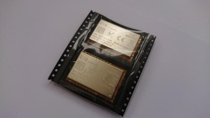 Jual E19-433M30S Lora Long Range SPI SX1278 433 MHz 1W Stamp Hole Antenna -  Kota Depok - CyberTech Shop | Tokopedia