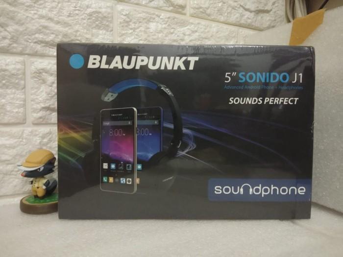 harga Blaupunkt sonido j1 with headset ram 1 internal 8 gb - garansi resmi Tokopedia.com