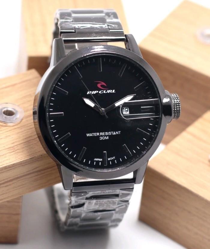 Jual JUAL Jam Tangan Pria Ripcurl Super Premium Watch - ZIDANE ... c8f62b20f5