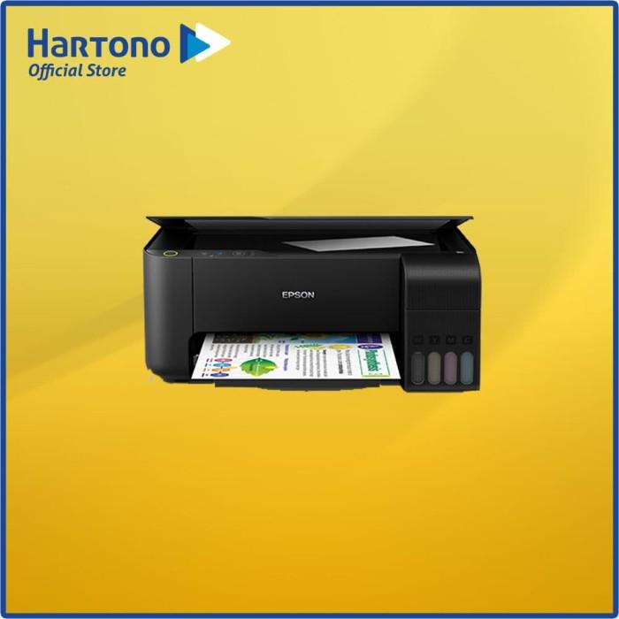 harga Epson - multifunction ink jet printer l3110_ms Tokopedia.com