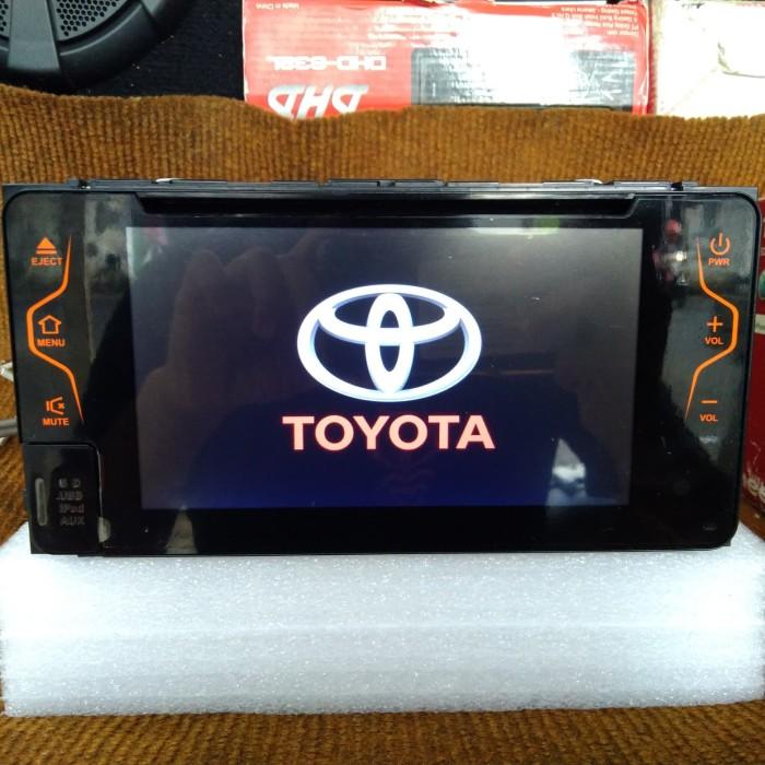 Jual Tape Toyota Rush 2015 Kota Malang Abdulaziz Tokopedia