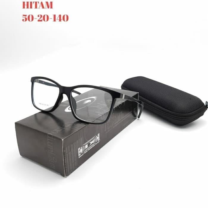 Daftar Harga Frame Kacamata Mewah Oakley Terbaru 2019 Cek Murahnya ... 99444aa25c