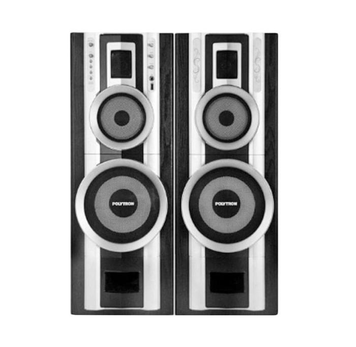 harga Polytron pas 27 speaker aktif khusus jabodetabek Tokopedia.com