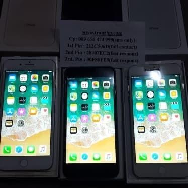 Jual Iphone 8 Plus 5 5 Replika Hdc Pro Ultimate Max Real 4g N