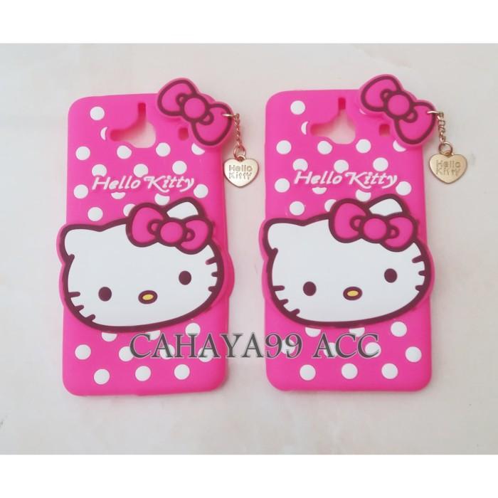 harga Case 3d hello kitty xiaomi redmi 2 / 2s / prime karakter / boneka Tokopedia.com