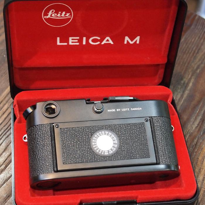 Jual Leica M4-P / Leica m4p Ernst leitz wetzlar + winder m4p |2594| -  GUDANG KAMERA SURABAYA | Tokopedia