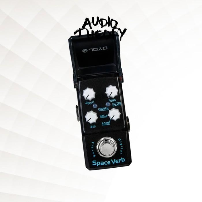harga Stompbox joyo ironman space verb effect / efek pedal gitar Tokopedia.com
